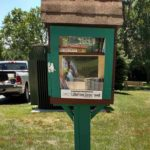 Little Free Library Ascension